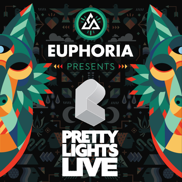 Lights Of Euphoria - Fahrenheit